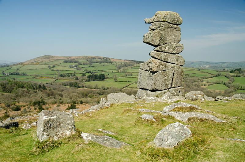 - Dartmoor