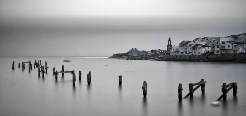 The Old Pier at Swanage - Swanage Pier