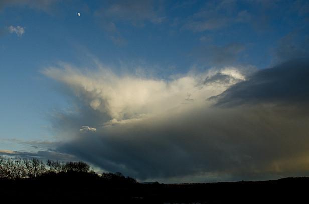 - Clouds