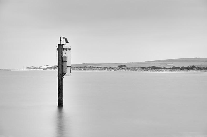 Beacon - Sandbanks, Dorset