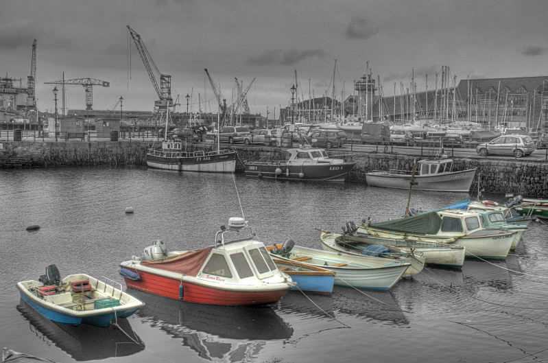 Falmouth - Cornwall