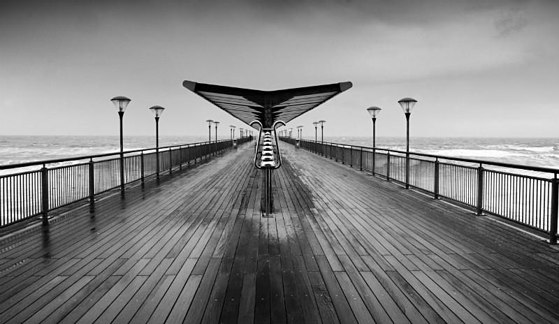 - Boscombe Pier - Dorset