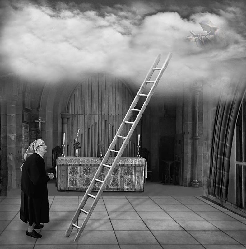 Shortcut to Heaven - PHOTOSHOP CREATIONS