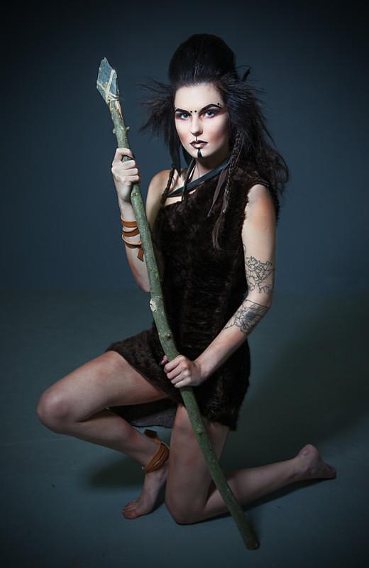Cavewoman-9230 edited - CAVEWOMAN