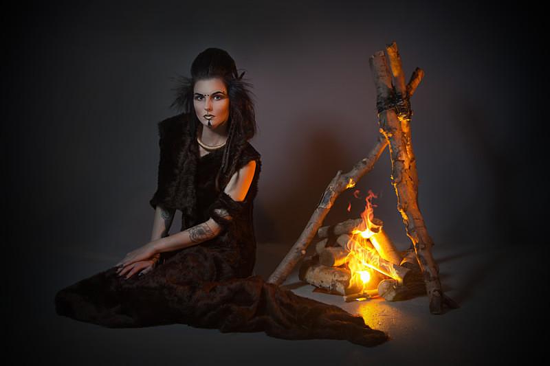 Cavewoman-9271 edited 3 - CAVEWOMAN