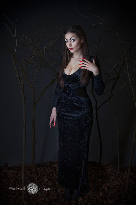 IMG_3458 -3 colour watermark Full Size - VAMPIRA (actress Maila Nurmi)