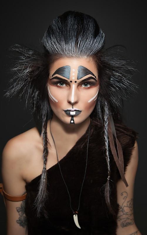 Cavewoman-9341 edited  - CAVEWOMAN