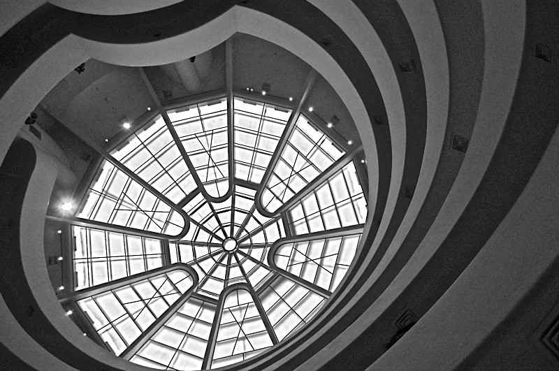 Guggenheim Abstract - Abstracts