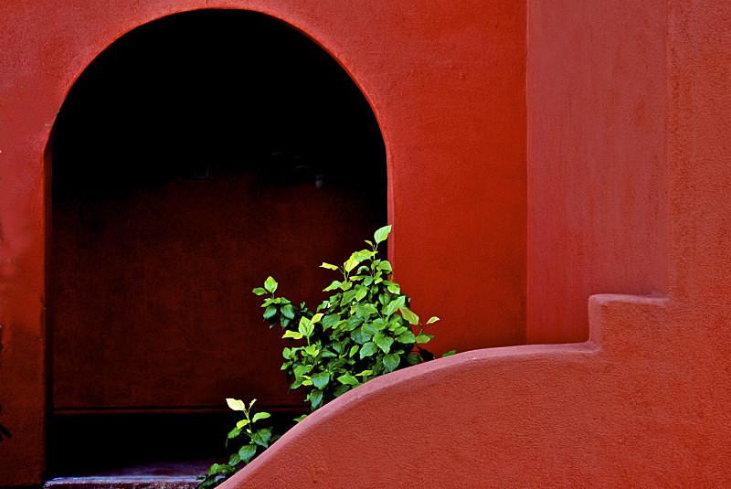 - Architecture