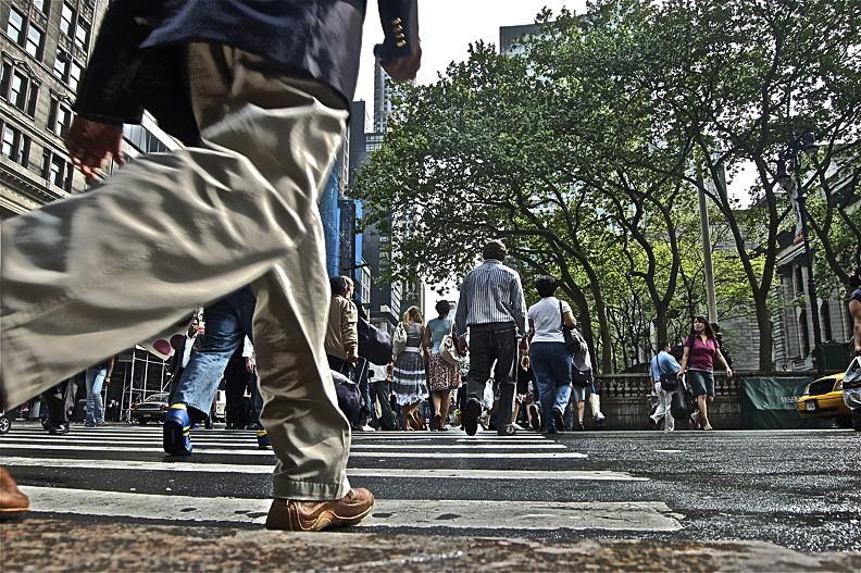- City Scenes
