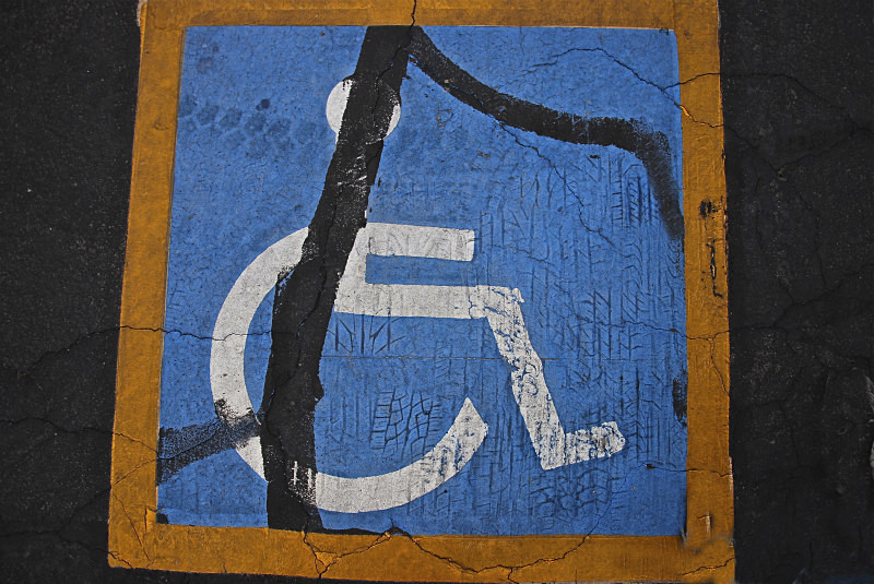 Severly Handicapped - Diverse