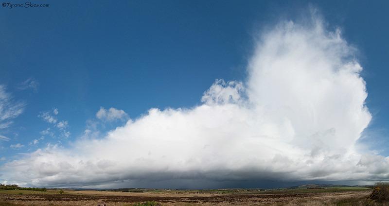 Storm Panorama - Storms