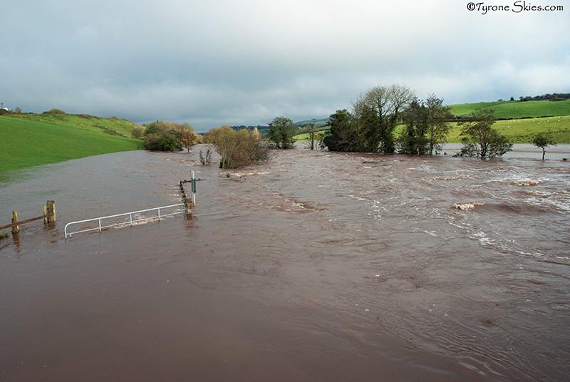 - Floods