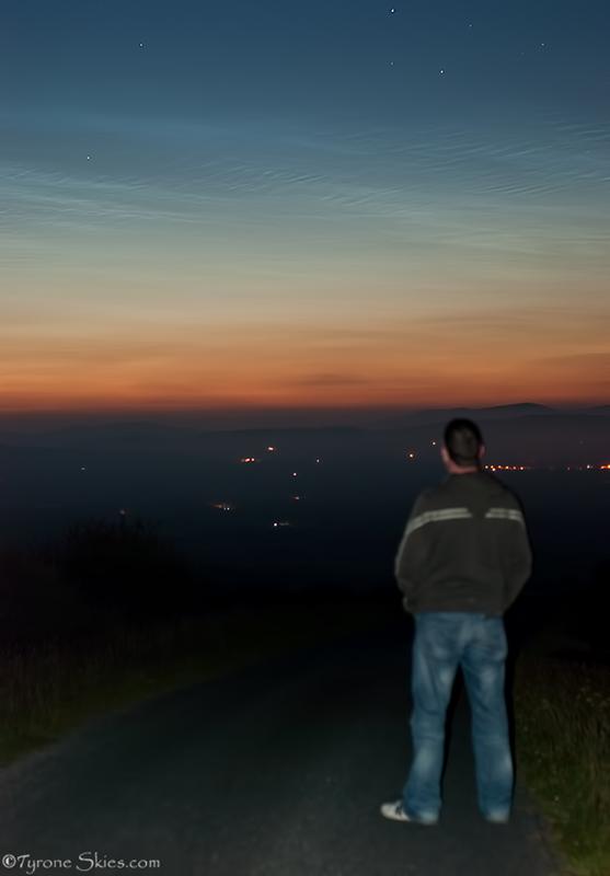 - Noctilucent Clouds