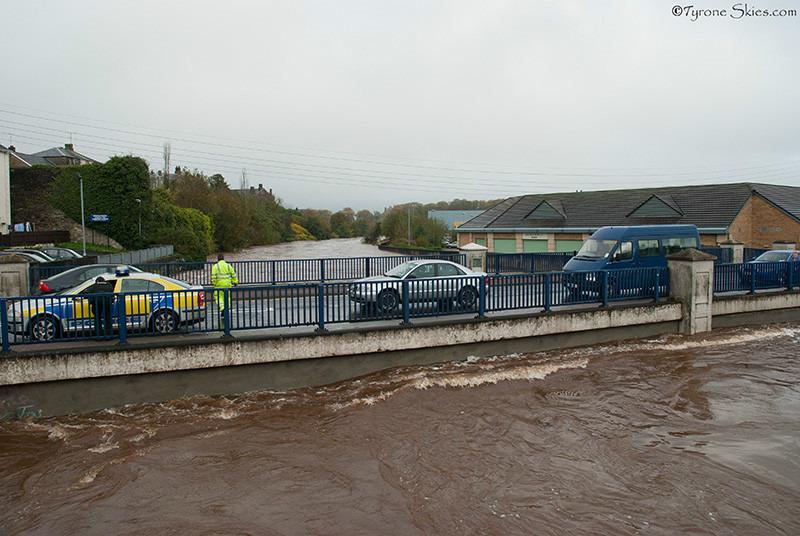 Abbey bridge1 - Floods