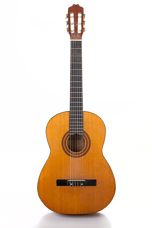 Classical Guitar - Products
