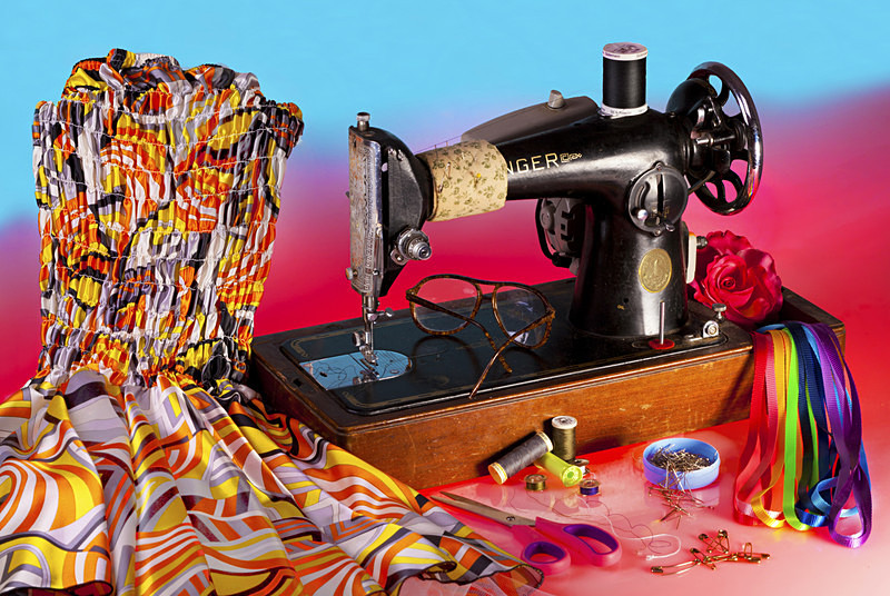Singer Sewing Machine - Products