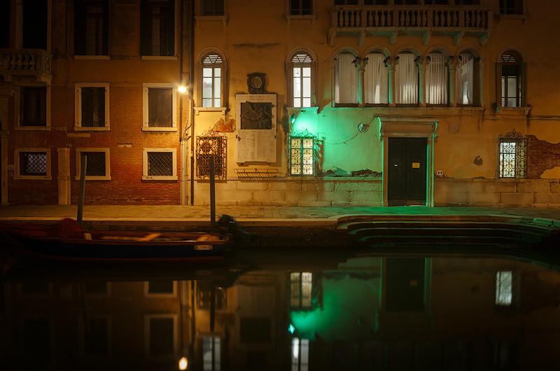 Santa Croce - Venice