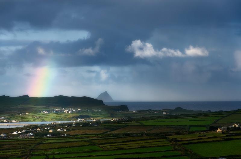 Kerry Rainbow - Kerry