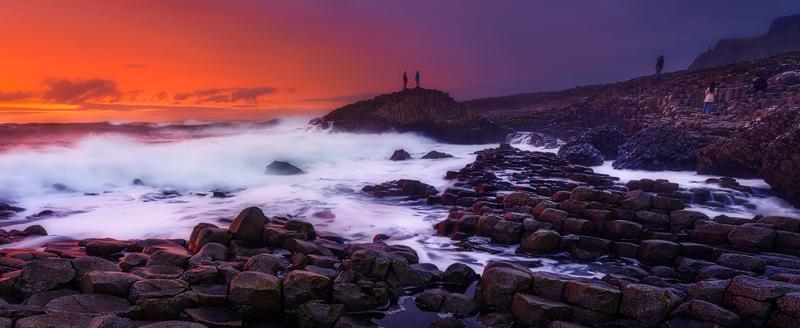 An Evening to Remember - Panorama