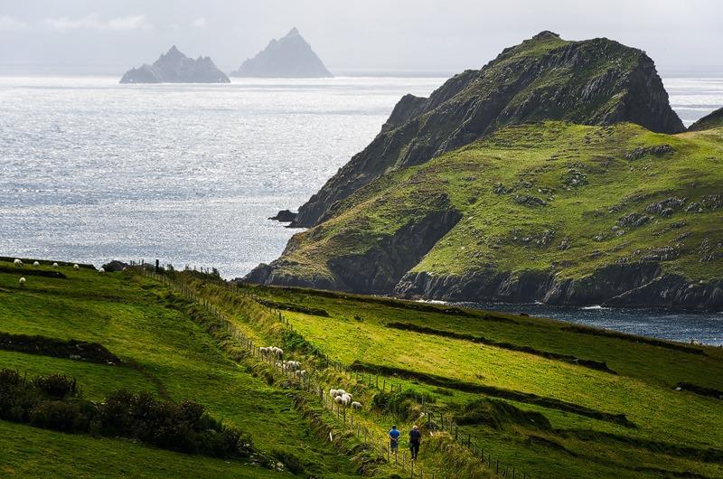 Farmers Walk - Kerry