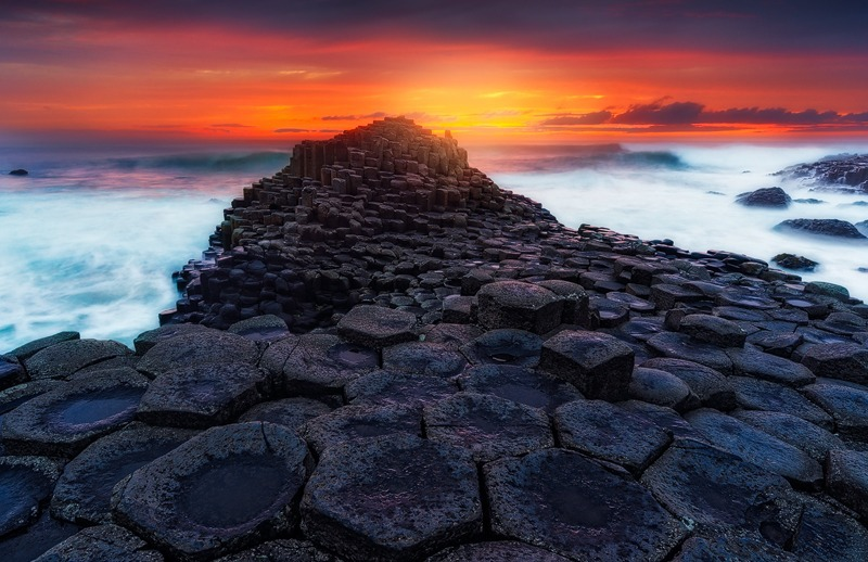 Ancient Formation - Antrim
