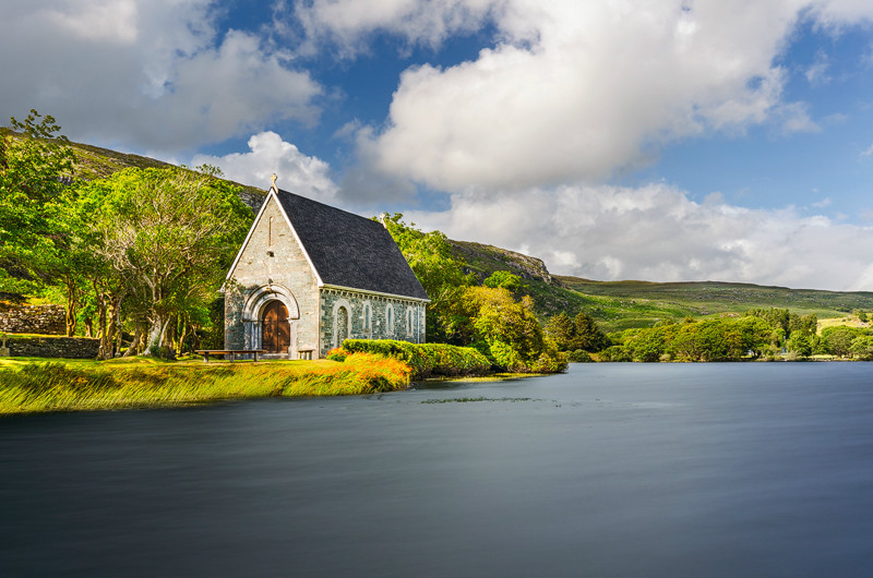 St. Finbarr's Oratory - Cork