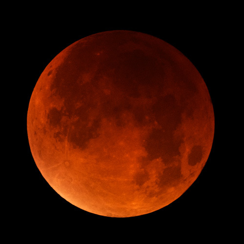 Lunar Eclipse 28th September 2015 - Glasgow - The Sun, the Moon, and the Stars!