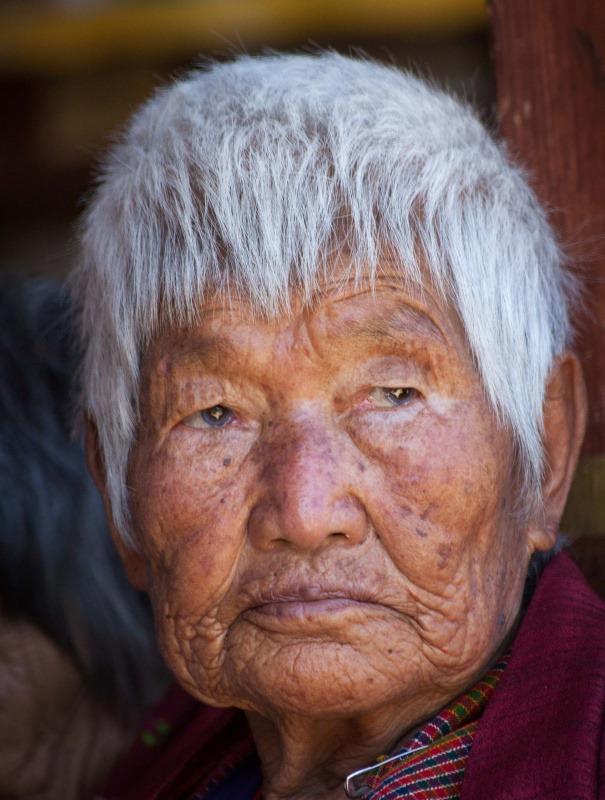 - Bhutan