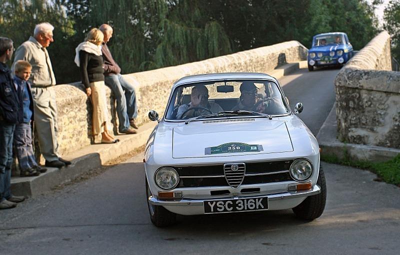 Rallye International de Charente