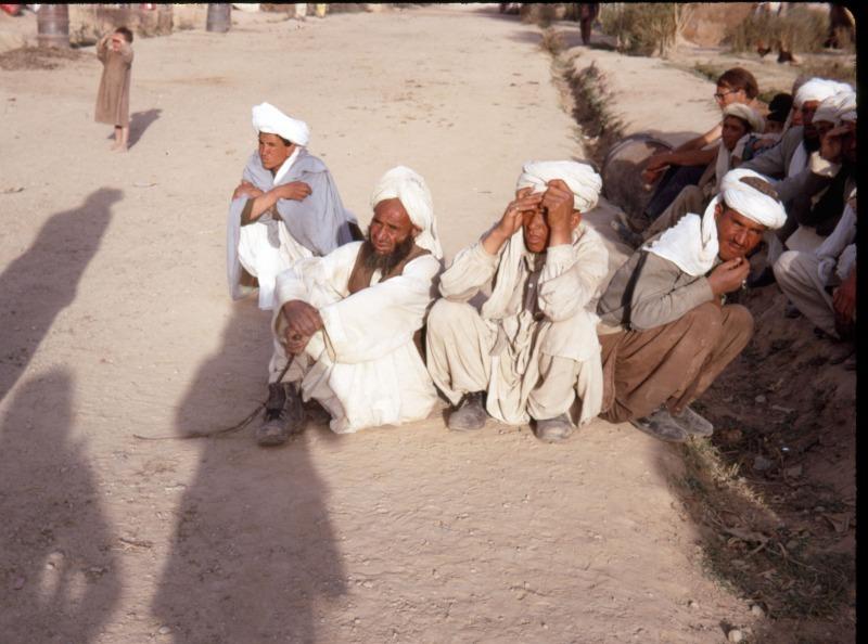 Near Herat - Afghanistan