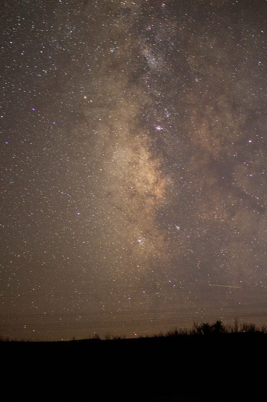 Milky Way - For Sale Scenery Photography