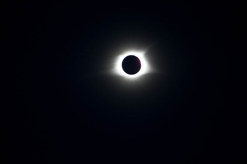 Total Eclipse 2017 - For Sale Scenery Photography