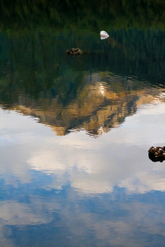 Water Reflections - For Sale Scenery Photography