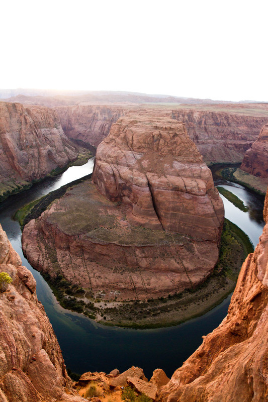 Horseshoe Bend - For Sale Scenery Photography