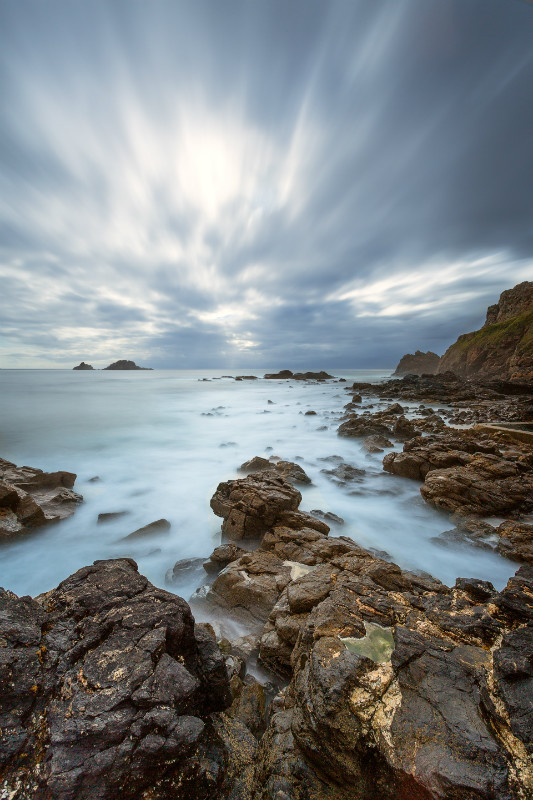 Freedom - Cornwall three