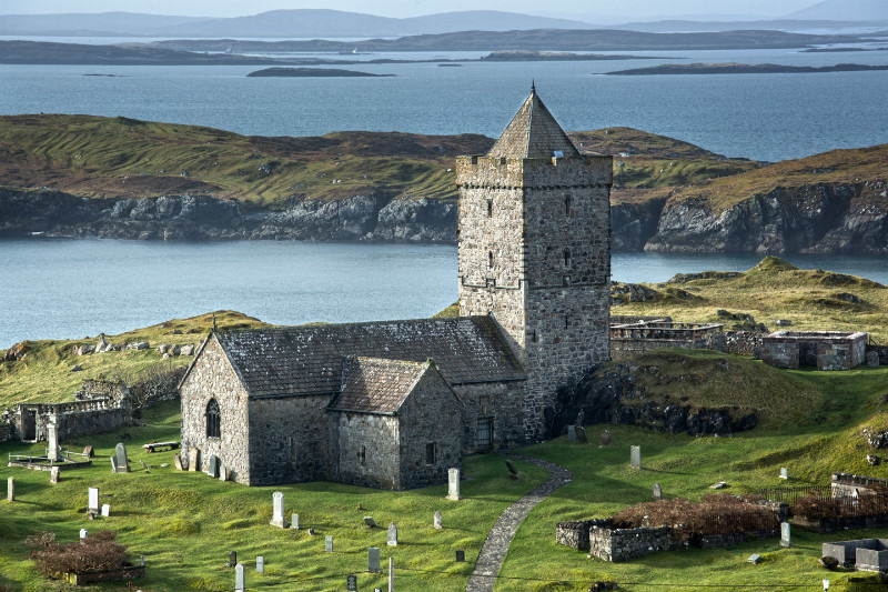 St Clemen's - Scottish Highlands