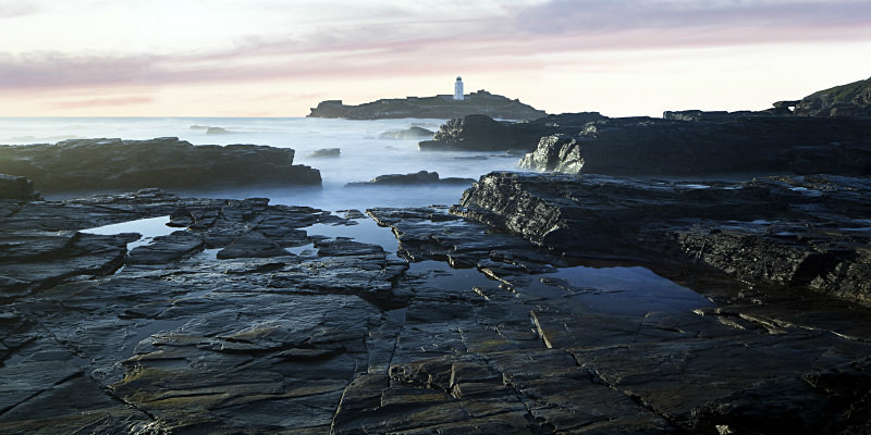 Perception - Cornwall  TWO .