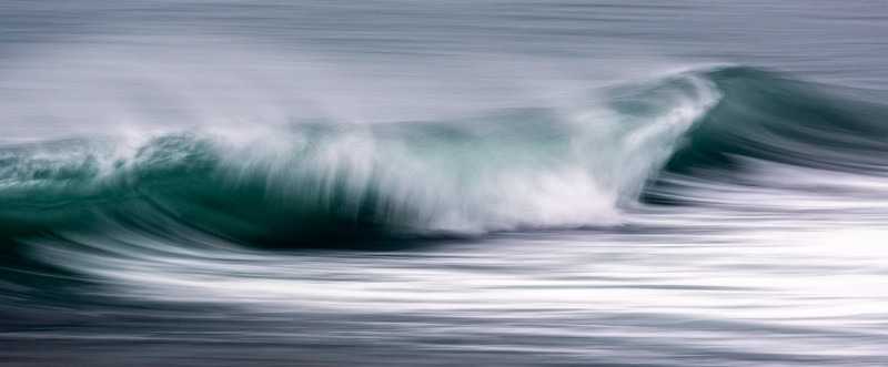Wave Sculpt - Seascapes