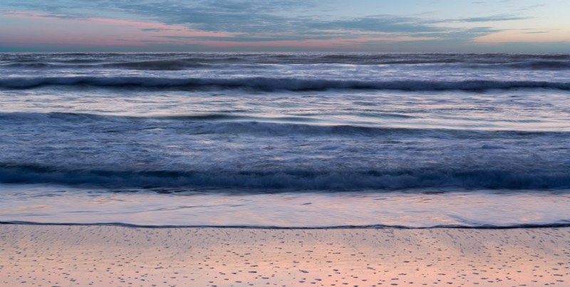 Whisper - Seascapes
