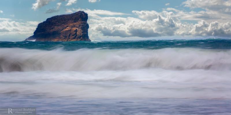 Coastal Front. - Cornwall four