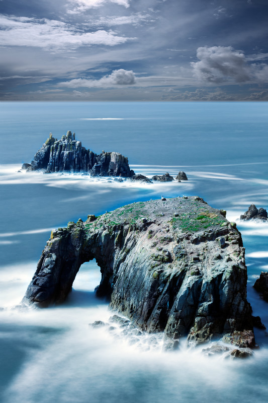 Atlantic Swell - Cornwall