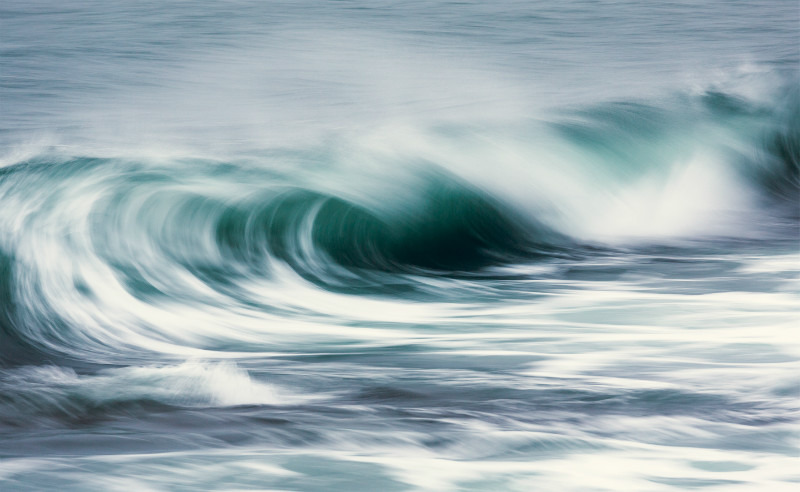 Wave Line - Seascapes