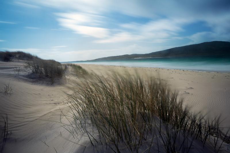 Spring light - Scottish Highlands