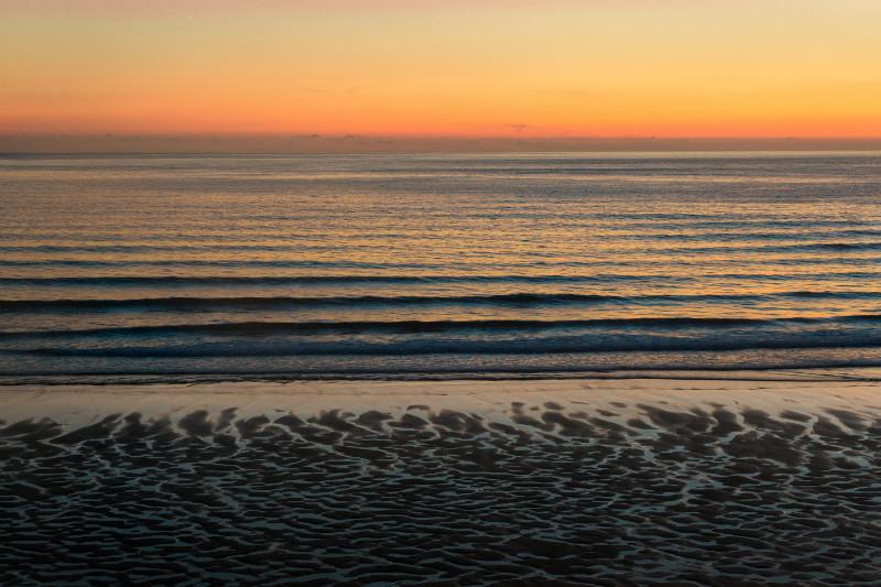 Prevalling - The Roseland Cornwall