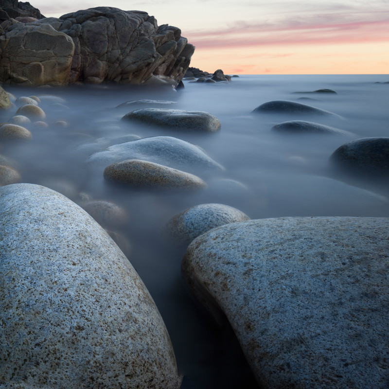 Mystic Coast - Cornwall