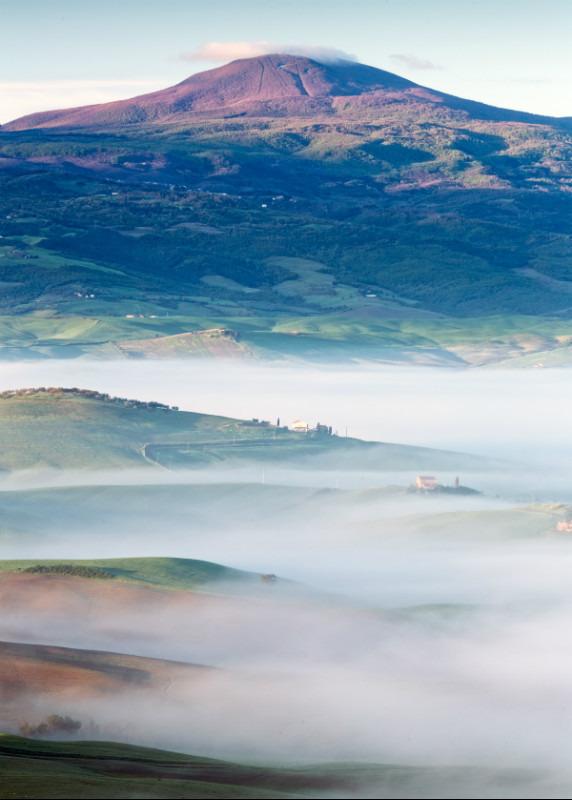 Layered - Tuscany
