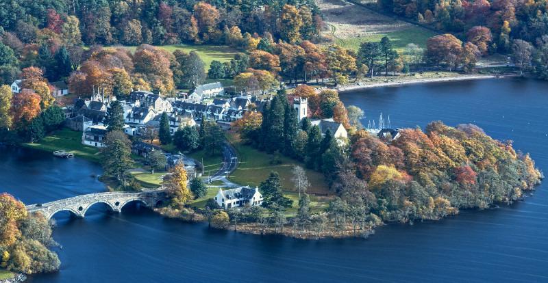Dream Of Scotland - Scottish Highlands