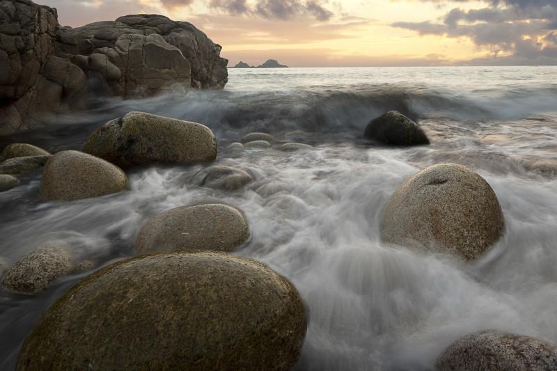 Coastal impact - Cornwall