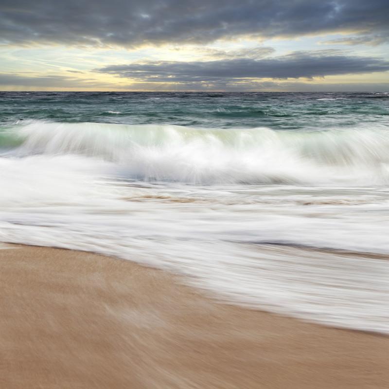 Returning Tide - Cornwall